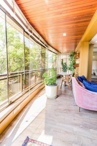 Apartamento à venda com 3 dormitórios em Rio branco, Porto alegre cod:500606 - Foto 18