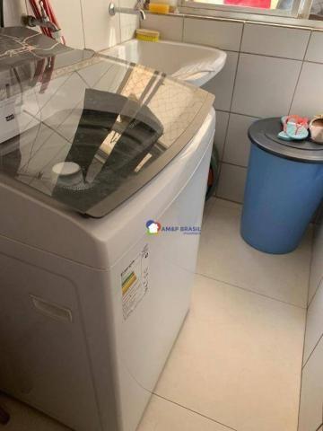 Apartamento com 2 dormitórios à venda, 70 m² por R$ 194.500,00 - Setor Leste Universitário - Foto 14
