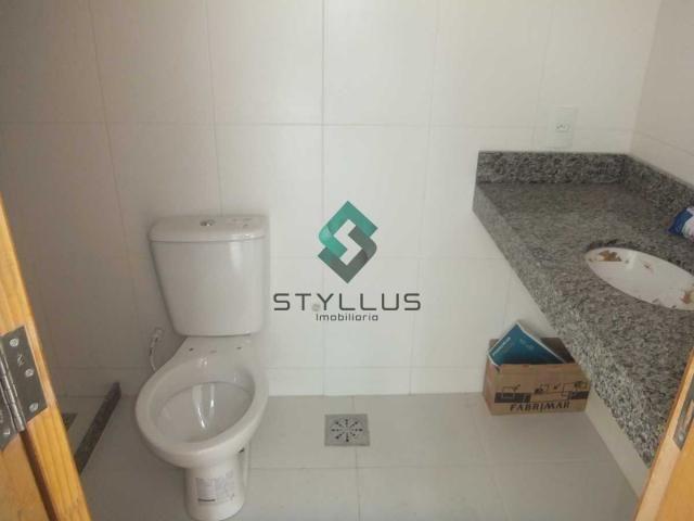Casa à venda com 3 dormitórios em Freguesia (jacarepaguá), Rio de janeiro cod:C70295 - Foto 15