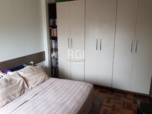 Apartamento à venda com 1 dormitórios em Vila jardim, Porto alegre cod:CS36006893 - Foto 10