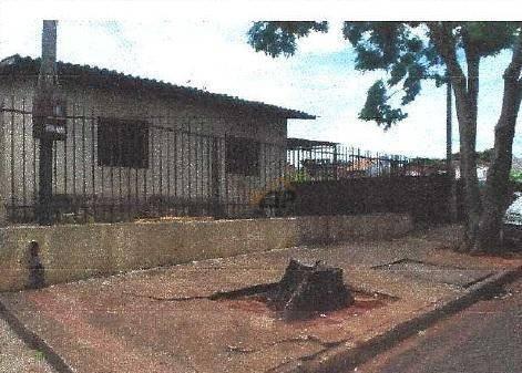 Casa com 3 dormitórios à venda, 70 m² por R$ 94.703,86 - Jardim Vitória - Cianorte/PR - Foto 3