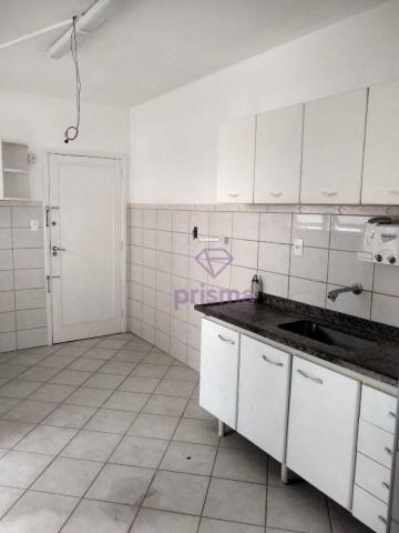 Apartamento com 3 dormitórios à venda, 110 m² por R$ 450.000,00 - Boqueirão - Santos/SP - Foto 12