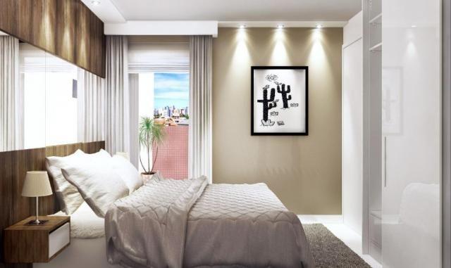 Apartamento com 2 dormitórios, 55 m² - venda por R$ 218.368,57 ou aluguel por R$ 1.100,00/ - Foto 7