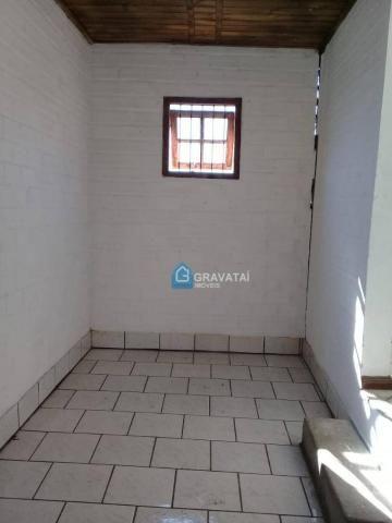 Loja para alugar, 110 m² por R$ 1.500/mês - Natal - Gravataí/RS - Foto 3
