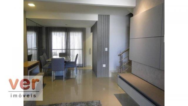 Casa à venda, 146 m² por R$ 404.000,00 - Centro - Eusébio/CE - Foto 11