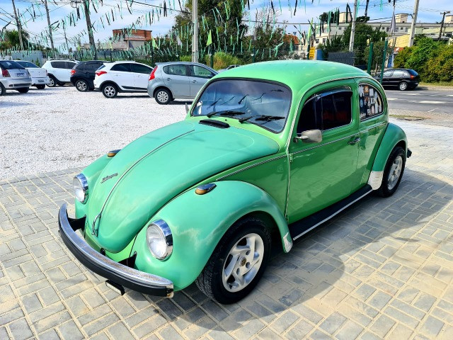 Volkswagen Fusca 1.300 L - Foto 3
