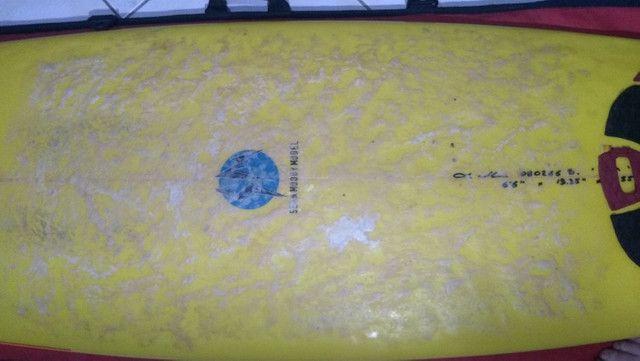 """Prancha de Surf """"6,6"""" - Foto 6"""