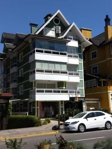 Apartamento com 4 dormitórios à venda, 145 m² por R$ 1.400.000,00 - Centro - Gramado/RS
