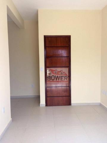 Casa com 3 dormitórios à venda, 70 m² por R$ 349.000,00 - Jardim Atlântico Central (Itaipu - Foto 12