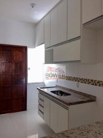 Casa com 3 dormitórios à venda, 70 m² por R$ 349.000,00 - Jardim Atlântico Central (Itaipu - Foto 11