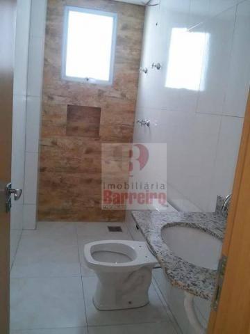 Apartamento Area Privativa com 3 dormitórios à venda, 115 m² por R$ 450.000 - Inconfidente - Foto 6