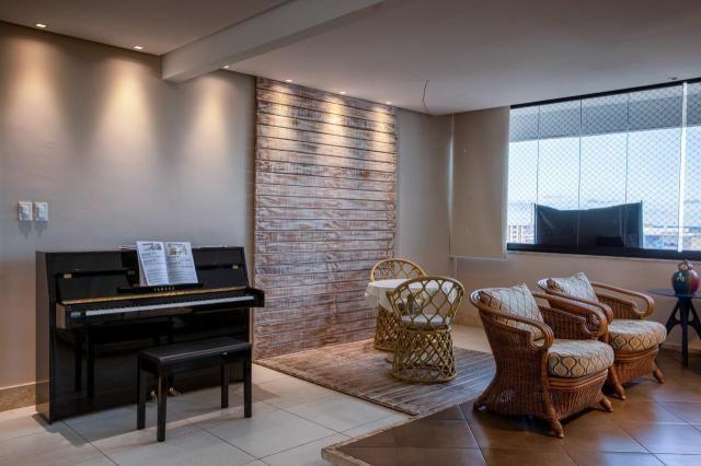 Apartamento à venda, 3 quartos, 1 vaga, Jardins - Aracaju/SE - Foto 3