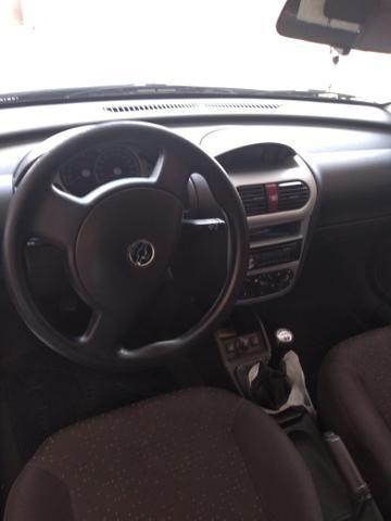 Carro Corsa sedan, troca por EcoSport - Foto 2