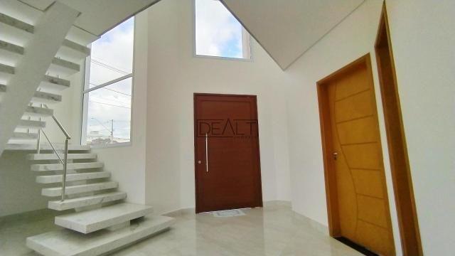 Sobrado com 3 dormitórios à venda, 262 m² - Real Park - Sumaré/SP - Foto 19
