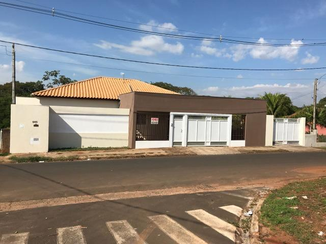 Casa/chácara em área urbana de Arealva - SP
