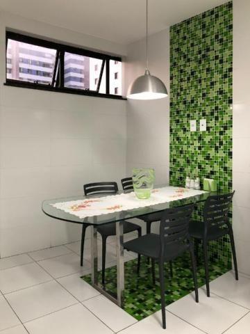 Apartamento à venda, 3 quartos, 1 vaga, Jardins - Aracaju/SE - Foto 12