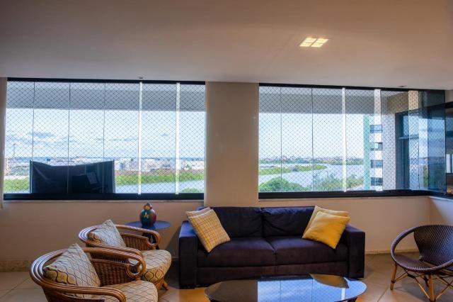 Apartamento à venda, 3 quartos, 1 vaga, Jardins - Aracaju/SE - Foto 4