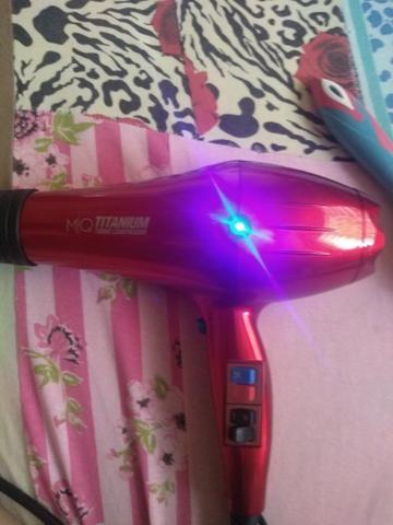 Secador de cabelo - Foto 3
