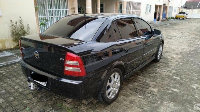 Chevrolet Astra Advantage 2.0 2011 - Foto 19