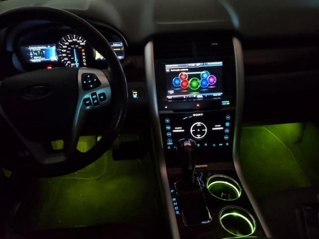 Ford Edge v6 2013 awd - Foto 8