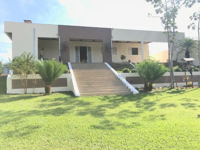Casa/chácara em área urbana de Arealva - SP - Foto 3