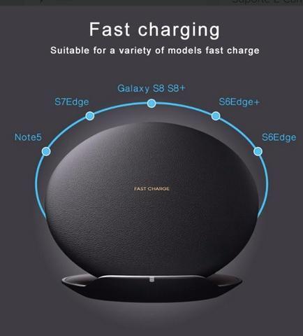 Carregador portátil Samsung - Foto 2