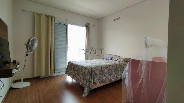 Sobrado com 3 dormitórios à venda, 262 m² - Real Park - Sumaré/SP - Foto 13