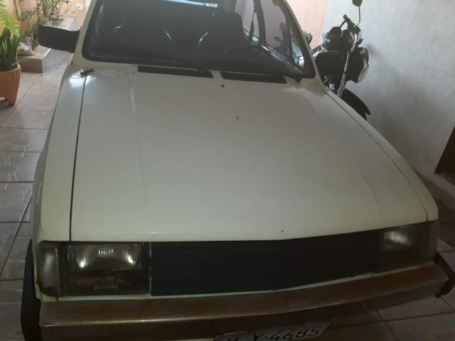 Chevette branco 83 - Foto 2