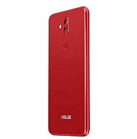 Zenfone 5 vermelho 3 meses de uso