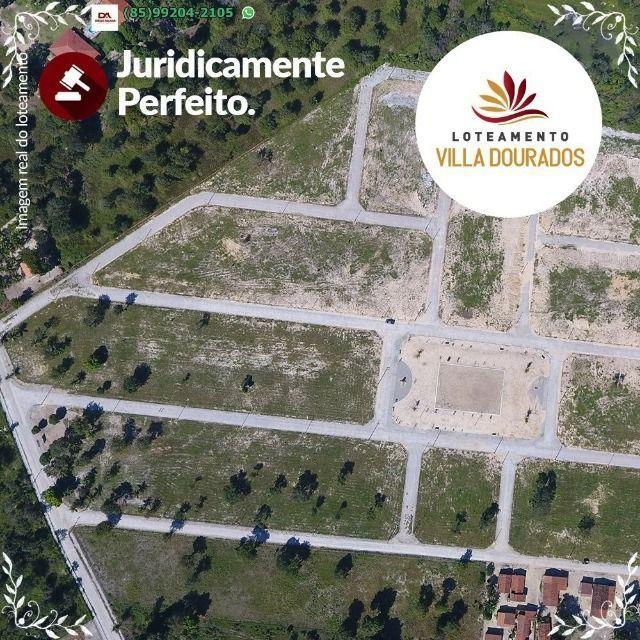 Loteamento Villa Dourados:: Ligue@@ - Foto 8