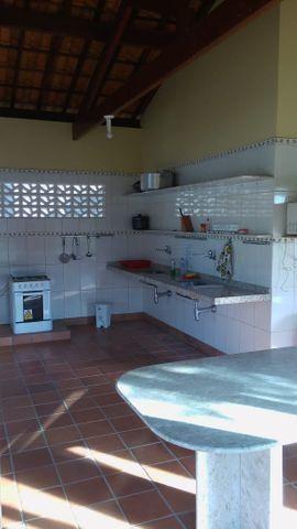 236- Apenas venda!Mansão em Serrambi / 1.300m² / 7 suites / luxo / piscina com raia - Foto 16