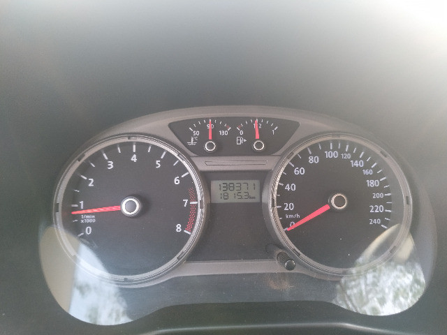 Volkswagen Voyage G5 1.6 Trend - Foto 5
