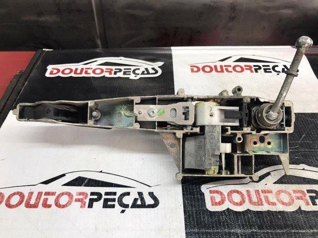 Maçaneta Externa Dianteira Esquerda Peugeot *0 - Foto 4