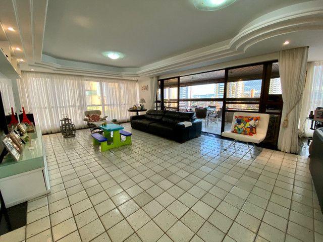 Apartamento com 345m no coração do Maurício de Nassau  - Foto 5