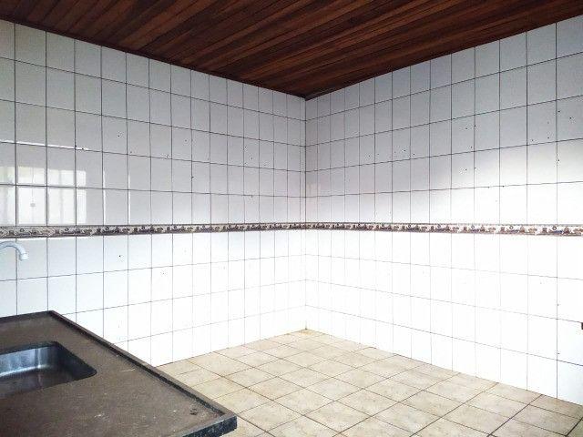 Excelente Casa Com 2 Quartos + Salão a Venda no Bairro Monte Castelo - R$ 315mil - Foto 8
