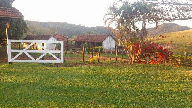 Fazenda Agricultura e Pecuária-Completa Arrendamento - Foto 18
