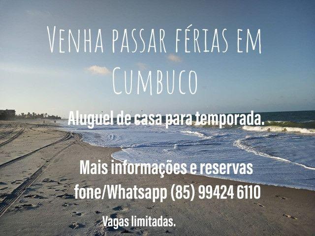 Alugo casa de praia Cumbuco R$ 650,00/Dia - Foto 18