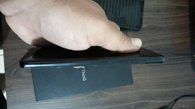 Vendo ou troco  LG G7 THINQ  - Foto 4