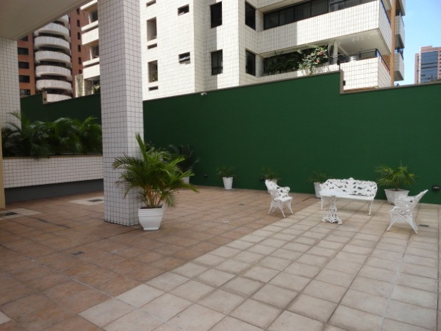 AP0151 - Apartamento com 3 dormitórios para alugar, 70 m² por R$ 1.550/mês - Meireles - Foto 2