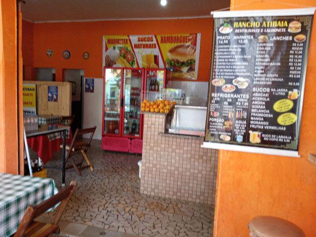 Lanchonete e restaurante - Foto 4