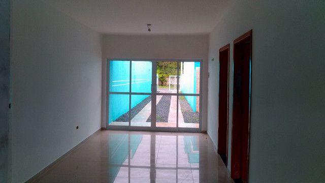 Casas novas em Guaratuba financiáveis litoral Paraná  - Foto 3