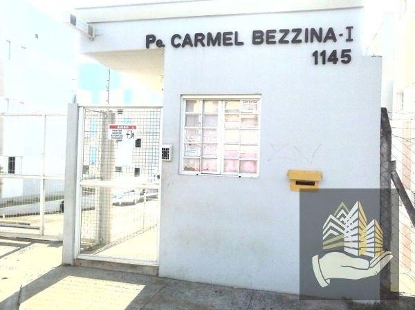 Apartamento com 2 quartos no Condomínio Residencial Pe Carmel Bezzina I - Bairro Jardim St - Foto 2