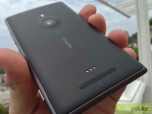 Windows Phone Nokia Lumia 925 em perfeito estado - Foto 2