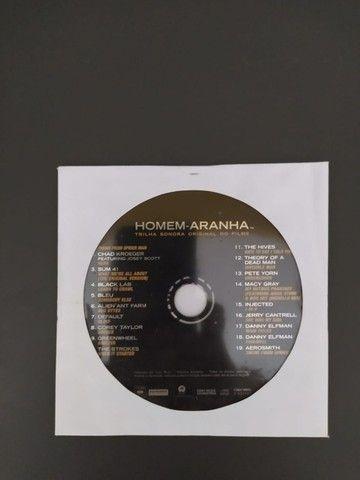 DVDs Homem Aranha 1 e 2 - Foto 6