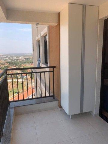 Apartamento 2 quartos no Condomímio Upper Parque das Águas, Paiaguás - Foto 5