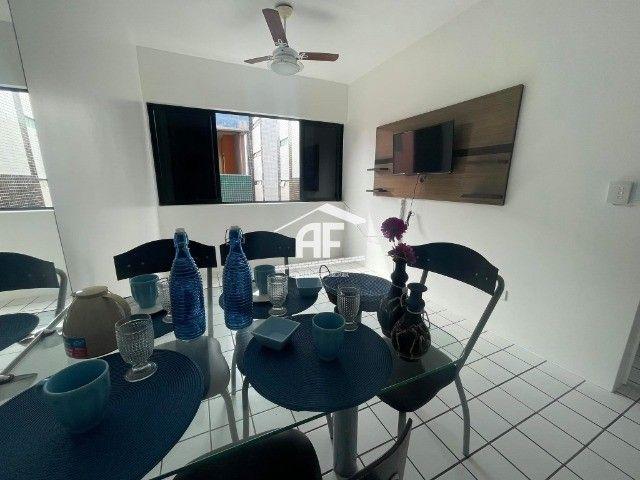 Apartamento Quarto e sala Localizado a 200 metros da praia de Jatiúca - Foto 3