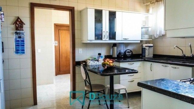 Apartamento 3 dormitórios no Edifício Casa Blanca, bairro Popular, 245 m², - Foto 9
