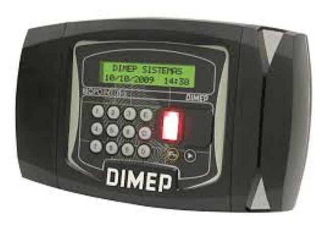 Conserto de Relogios de ponto e catraca Dimep.Madis Etc - Foto 3