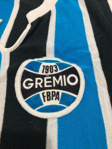 Camisa Grêmio 1983 - Foto 2