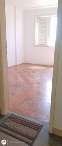 Apartamento com 2 dormitórios para alugar, 70 m² por R$ 1.000,00/mês - Ingá - Niterói/RJ - Foto 10